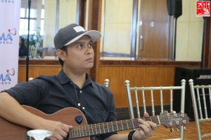 Kian Dionisio was part of the 5th annual