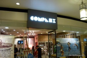 Sperrys at Compex Lifestyle Store
