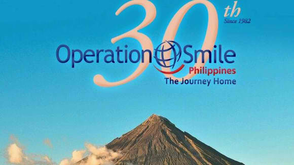 Operation Smile 30th Anniv - The Journey Home