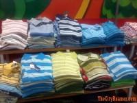 Collard Shirts on Sale - SM City Manila 3-Day Sale