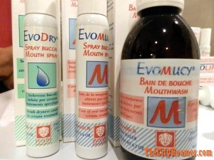 Evolife Mouth Products