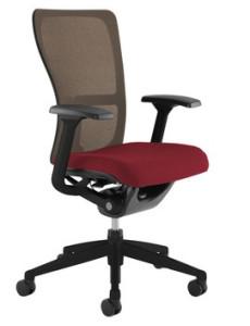 Haworth Office Chair - Zody.bmp