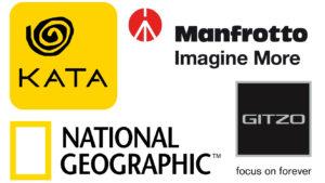 Kata - Manfrotto - National Geographic - Gitzo