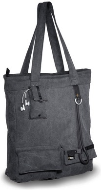 National Geographic Walkabout Collection: NG W8120 - Medium Tote Bag