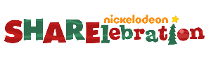 Nickelodeon Sharelebration