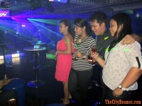 Friends at GEB Super Club