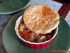 Manilabake - Chicken Pot Pie (P195)