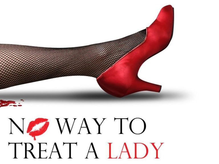 Repertory Philippines Presents No Way to Treat a Lady