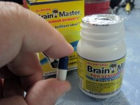 BrainMaster Brain Supplements