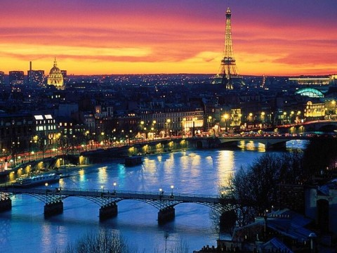 Top Cities in Europe to Travel With Your Parents - Paris