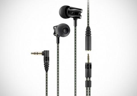 Sennheiser IE-800 In-Ear Headphones