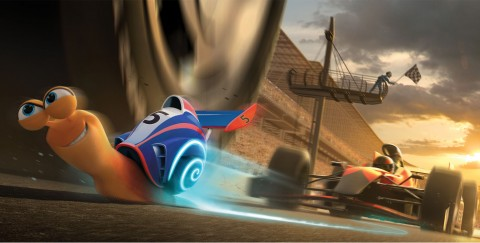 Turbo by DreamWorks Animation