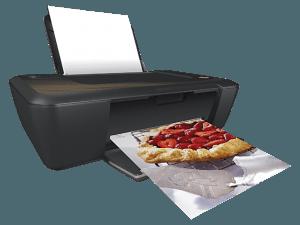 HP Deskjet Ink Advantage 2020