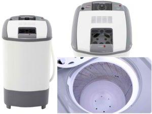 Fujidenzo Laundry Line - JSD-681 Spin Dryer