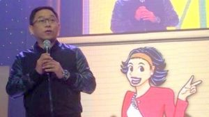 Wealth Coach Chinkee Tan at the Puregold VIPuring Convention II