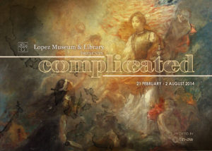 Complicated Presented by Lopez Museum