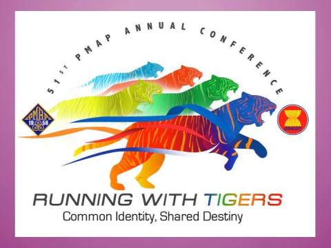 PMAP Conference - Running with Tigers