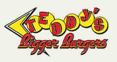 Teddy's Bigger Burger