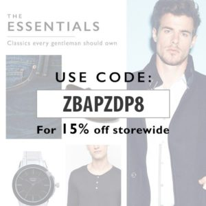 Discount Code Shop at Zalora