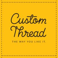 CustomThread Inc Logo
