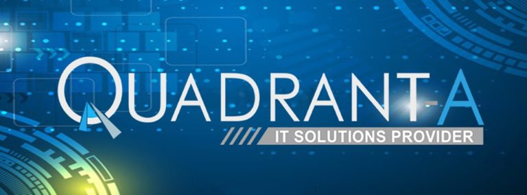 Quadrant Alpha - IT Solutions Provider
