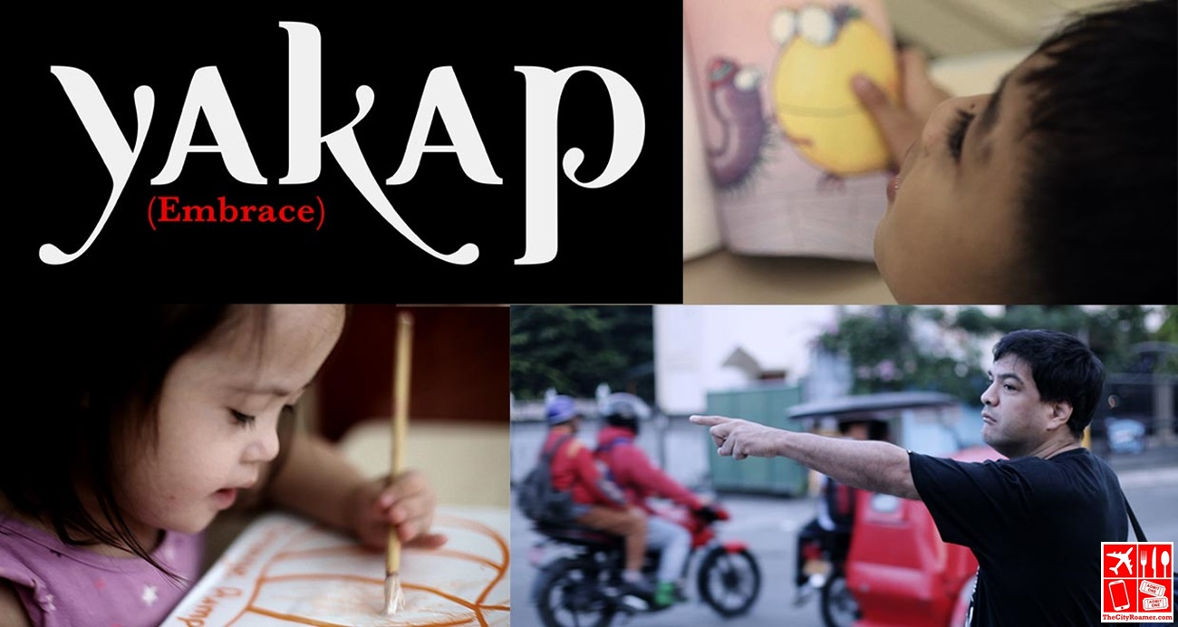 Film Yakap calls to embrace differences