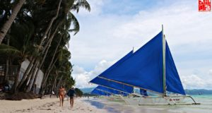 Cherishing the Boracay Experience