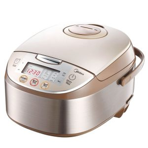 Ideal Corporate Giveway - Midea Digital Multi- Cooker
