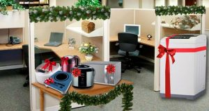 Midea Home Appliances are perfect special gifts for your Christmas Party
