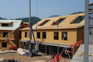 Metakool Long Span Expanded Polystyrene Panel Solution for housing construction