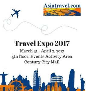 ASIATRAVEL.COM Travel Expo 2017