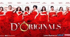 D'Originals on GMA 7