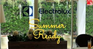 Electrolux Summer-Ready Home
