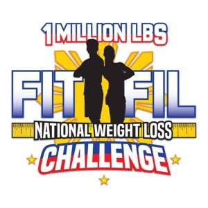 FitFil 1 Million Lbs National Weight Loss Challenge
