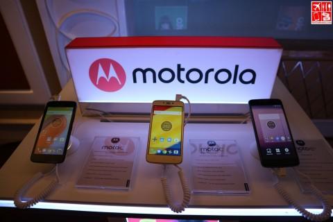 The 3 affordable Motorola Smartphones - Moto C Moto C Plus and Moto E4 Plus