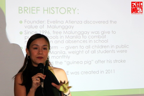 Angela Lei Atienza is one of the people behind Atienza Naturale