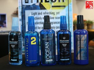 Blackwater for Men Fresh Scent