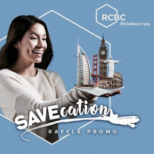 RCBC SAVEcation