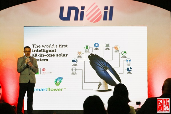 Unioil uses Smartlower intelligent all-in-one solar system at all retail stations