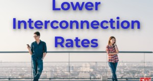 lower interconnection rates