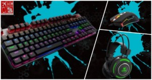 VPro Gears for Gamers