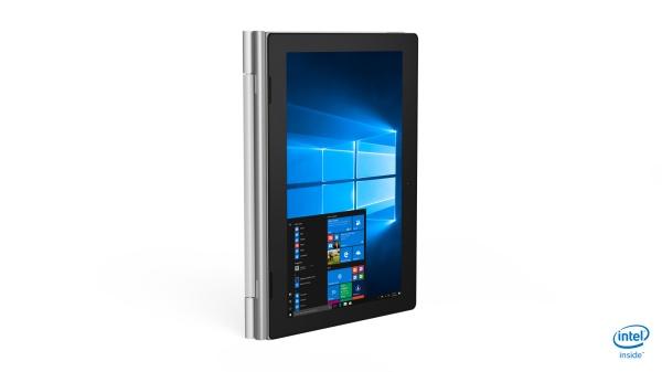 Ideapad D330 Hero Front Facing Right Tablet