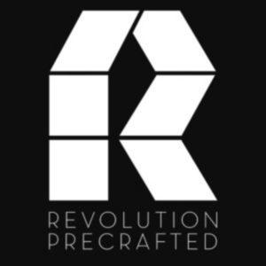 Revolution Precrafted