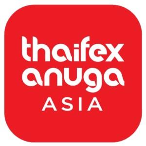 THAIFEX-Anuga Asia logo