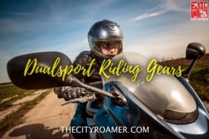 Dualsport Riding Gear