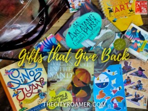 Gifts that Give Back from CANVAS