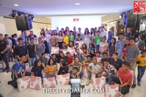 UNIQLO Give the Gift of LifeWear the children of Bantay Bata and SOS Children's Villages Philippines