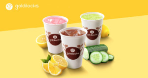 Goldilocks Supercool Refreshments