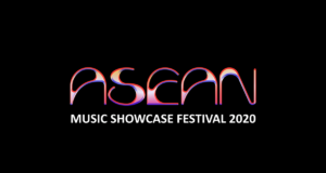 ASEAN Music Showcase Festival banner