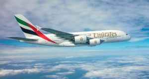 Emirates SkyCargo A380 Cargo Operations